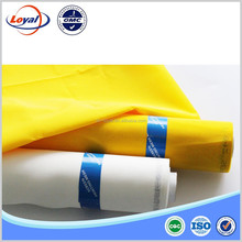 Super strong monofilament polyester micro mesh fabric