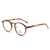 Leopard frame clear