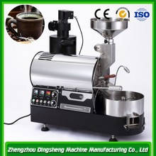 3KG Commercial/Industrial coffee roaster, Coffee bean roasting machine, factory supplies directly
