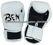 practice boxing gloves