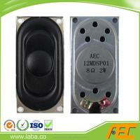 Good Quality 20*40MM 8ohm 2 Watt Mega Sound Speaker
