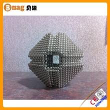 Neodymium Rare Earth Magnetic cube DIY toy