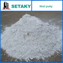 white cement based---wall putty powder exporter