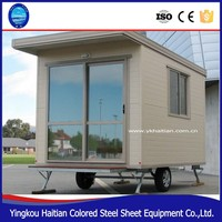 2015 Hot Sale prefab shipping container house container home price, mobile house