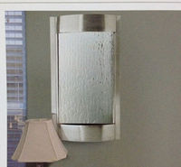 indoor waterfall fountains home decoration pieces