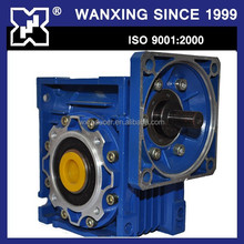 Wanxing WXRV030 small worm gearbox/reduction/transmission