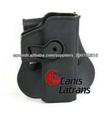 G17 táctico del airsoft pistola de la funda, bolsa de arma militar CL7-0022