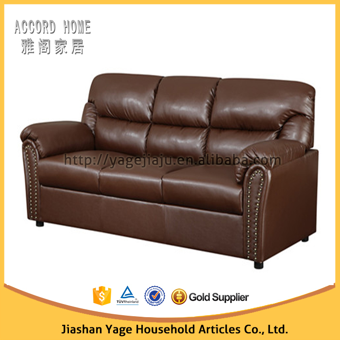 New Design Genuine Leather Sectional Sofa Buy Genuine