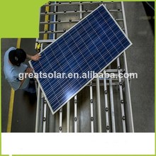 Wholesaler welcome!!! 300w Poly solar panels, solar PV modules, sun power solar plates for big projects and power plant