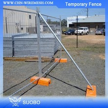 Cheap Temporary Fence Stand Outdoor Temporary Dog Fence