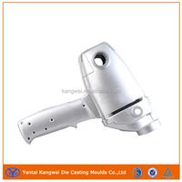 Aluminum Die Casting Shell for Electric Tool