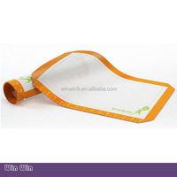 Premium Silicone Non-Stick Baking Mats and Cookie Sheets/non-stick silicone baking mat set/silpat silicone baking mat