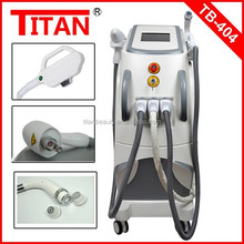 newest elight hair removal aesthetic beauty machine for salon