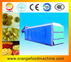 2014 Hot Selling & High Quality Mesh Belt Dryer for fruit and vegetable