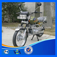 SX125-16A 2013 China Best Selling Fashion Autobike
