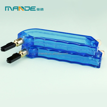 Glass Cutter Oil Lubricated Tipped Cutting Tool Antislip Handle