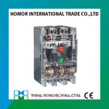 63 Amp MCCB Triple Pole Moulded Case Circuit Breaker 415v 63a