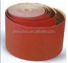 Sanding Roll / Wet Dry / Furniture / DIY / Abrasives sheet