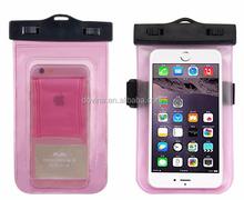 Waterproof sling bag bean bag cover waterproof for phone