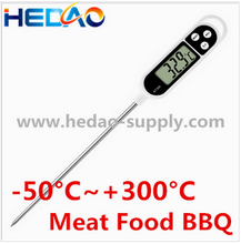 2015 pen-style digital thermometer bbq thermometer