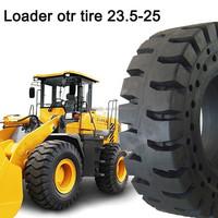 Wear-resistance ST-606 19.50/2.5 bias otr tire 23.5x25