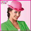Pink Panther Hat With Band
