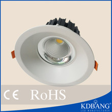 China new product led ceiling spot light