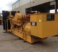 Caterpillar 3516 2000KW Generator