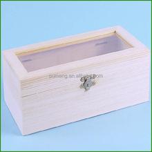Luxury Wedding Invitation Card Box For Gift