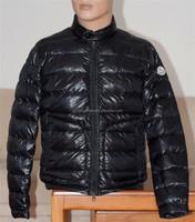 2015 New design xxx xxx man jacket foldable down jacket men slim fit coat jacket
