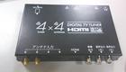 VCAN0910 carro ISDB-T completa One Seg receptor de TV para Filipinas Japão Sri Lanka com 2 sintonizador