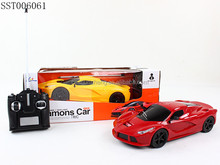 ABS Plastic Type and Radio Control Toy Style RC car,RC Hobby Radio Control Style made in china cars