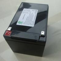 Shenzhen Factory Lifepo4 12v 12ah Battery Pack