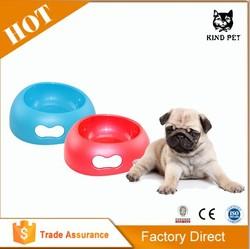 2015 pet bowl travel dog bowls disposable slow feeder dog