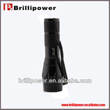 Ultrafire rechargeable 15 watt cree led flashlight led keychain flashlight