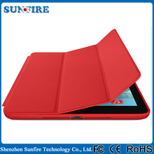 2015 New Product For Ipad 6 case, case for ipad 6, wholesale for apple ipad 6 leather case