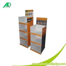 Fashion furnitures for cosmetic display,hair salon display shelf