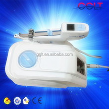 Portable beauty machine mesotherapy injector, meso gun for face lifting, gun for mesotheapy injection