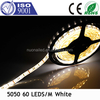 High Lumen 12V Waterproof SMD 5050 Underwater LED Strip Light IP68