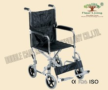 Flexi-Living double care outdoor wheelchair
