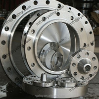 Best price with ASTM A182 F304 stainless steel flanges