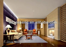 2015 Modern design used Hotel lobby Furniture ZH-083