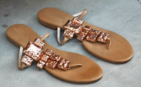 2015 new style sandal ornaments and decoration for woman shoes