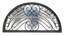 Elegant house windows/ New iron window grill design/ Simple iron window grills