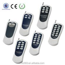 mc rf wireless home appliance remote control switch