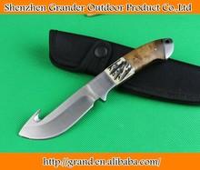 440 blade BLN Knife rescue knife cutter knife 57HRC 4517