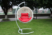 clear hanging bubble chair, rattan swing chair singapore