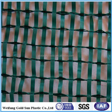 Hot sale green pp leno mesh bag for peanuts/vegetables/fruits/onion