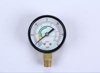 Ningbo sales oil pressure gauge