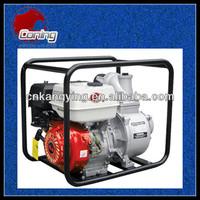 piston pump well water